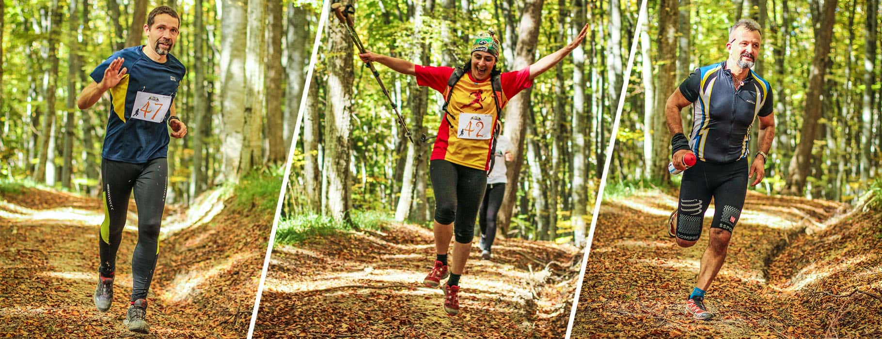 CONCURS. Câștigă o invitație la Șugaș Trail Running!