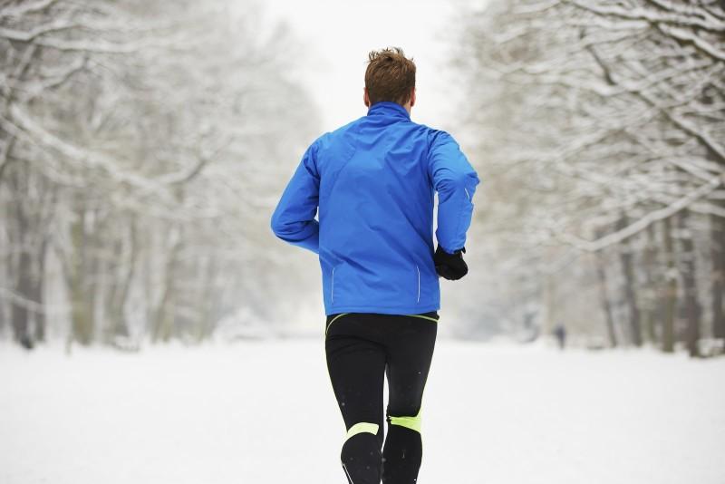 Radu C. Milea: Sfaturi pentru antrenamentele de iarnă