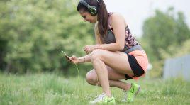 Maria Cristina Banu: Alergarea e un exercițiu de dezvoltare personală!