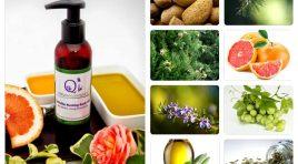 Câștigă un set de produse organice!