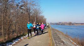 Semimaraton pe Argeș în Jos