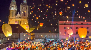 zagreb European Best Destinations, christmas market