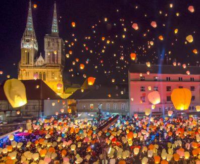zagreb European Best Destinations, christmas market