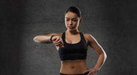 Testez. Brățara de fitness Samsung Gear Fit2 Pro