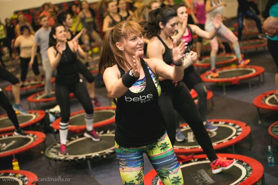 Convenția Internațională de Fitness revine