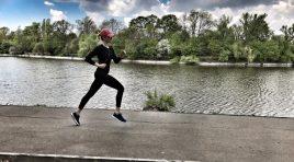 Sonia Argint-Ionescu: Antrenamentele mele sunt constante de 20 de ani
