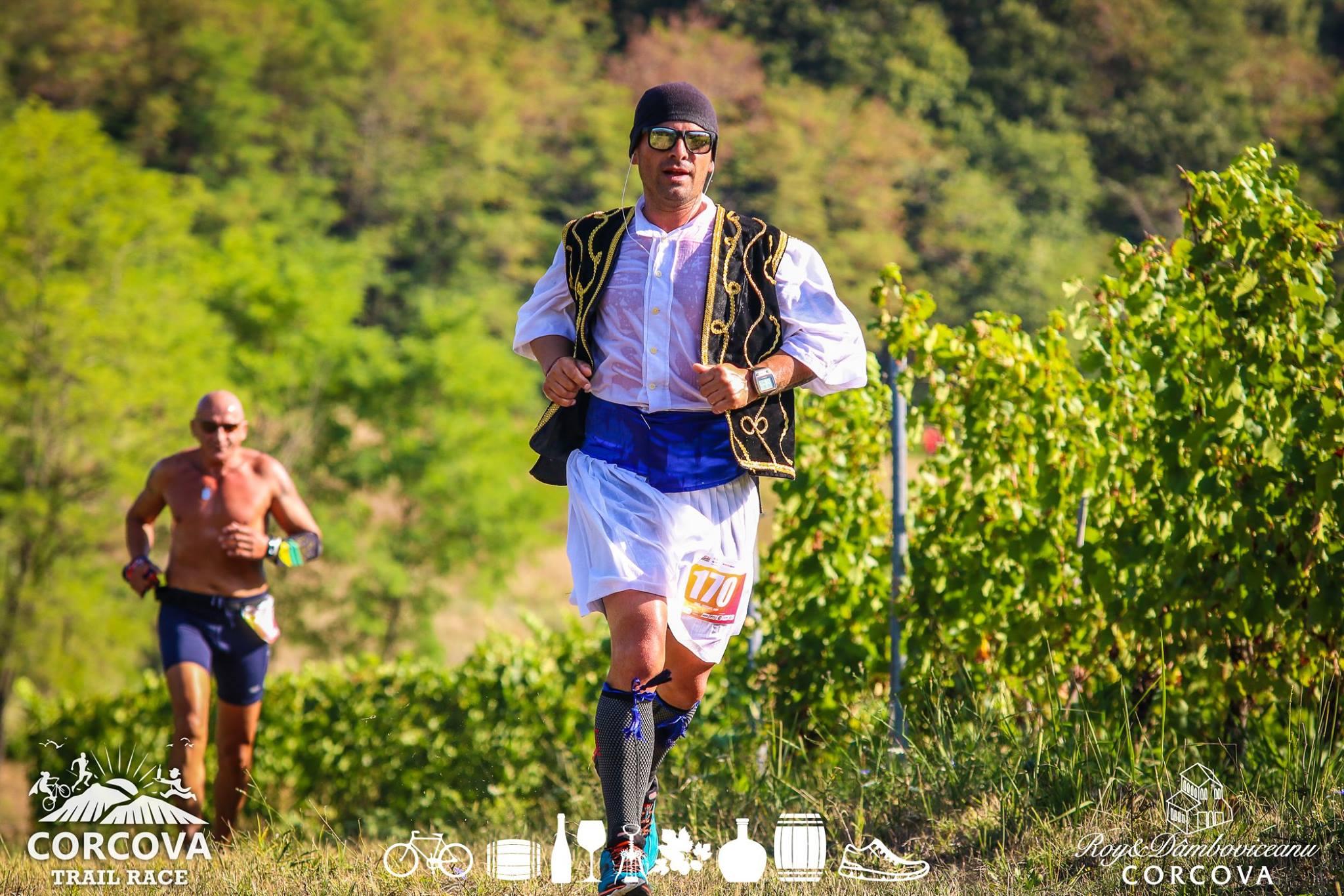 Festivalul Corcova Trail Race, ediția 7!