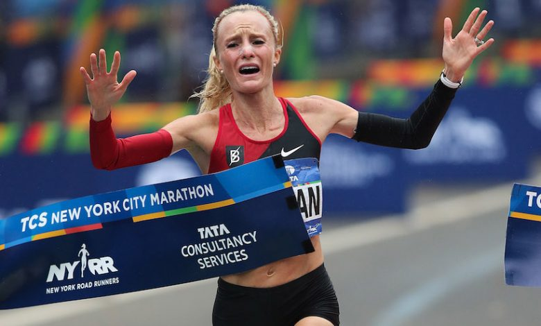 2017 NYC Marathon Weekend
