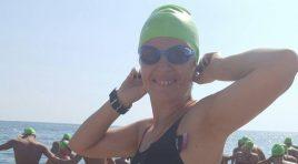 Ioana Precup: Triatlonul m-a schimbat