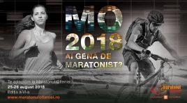 Maratonul Olteniei va susține, în 2018, trei cauze sociale