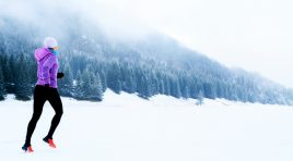 Nutriția pentru antrenamentele de iarnă