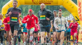 DHL Carpathian Marathon, ediție aniversară