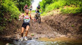 MTB și alergare la Satu Mare