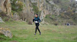 Alergare la Maratonul Argonauților, în Dobrogea