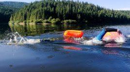 Yuppi Lake Challenge 2019 – înot caritabil pentru copii