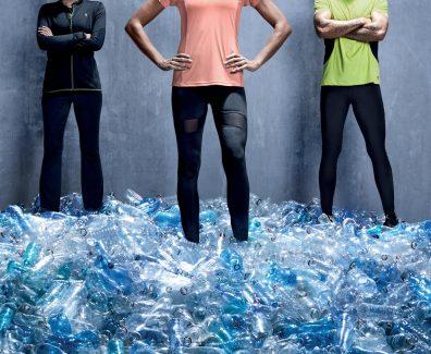 Vizual Kaufland_prima sa linie de haine 100 sustenabile-Newletics Green Fitline