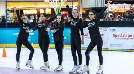 Primul Campionat Național de Patinaj Adaptat Special Olympics România