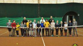 Turneul de tenis pentru copii MatchPoint Kids, in acest weekend