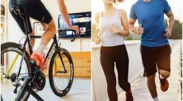Jos kilograme/Sus miscare: hai cu noi intr-un program de sport de 2 saptamani!