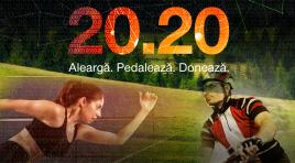 Maratonul Olteniei 2020, cursă virtuală
