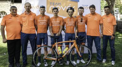 Team Novak 2020
