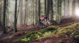 SPORT ÎN PANDEMIE. Luiza Loloiu: De la alergare la mountain bike