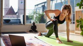 Tendințe în fitness care vor contura anul 2021