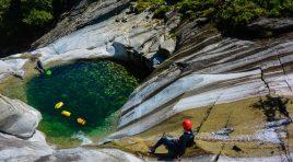 Insule grecești interesante, unde să faci sport (I)