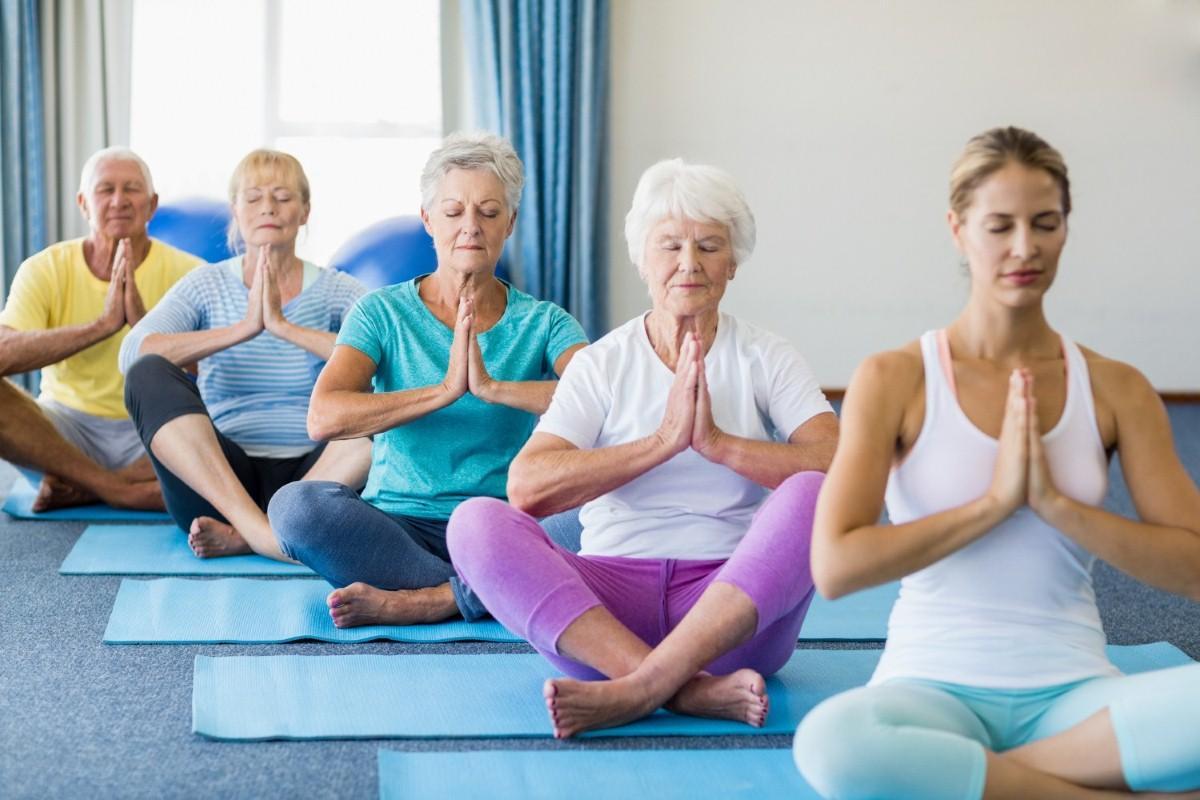 Fani yoga la peste 55 de ani